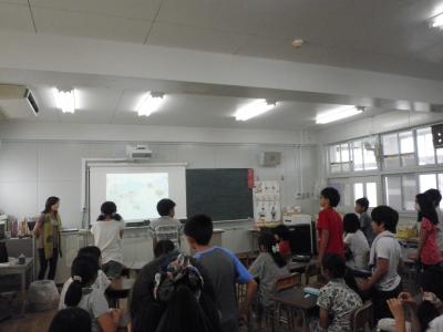 南港桜小学校
