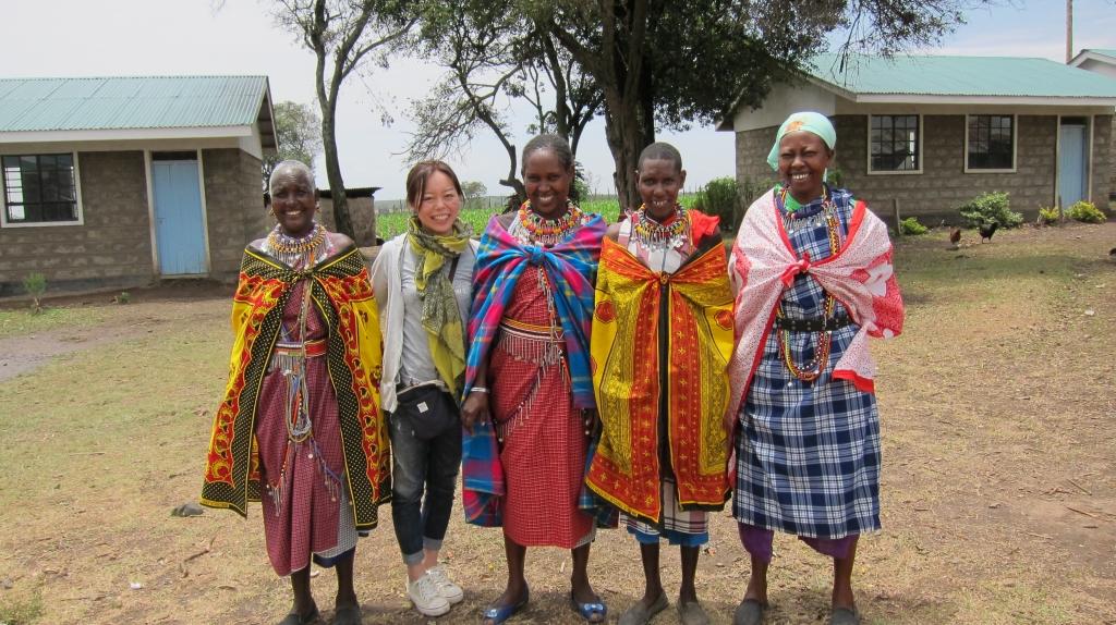 女性水管理委員