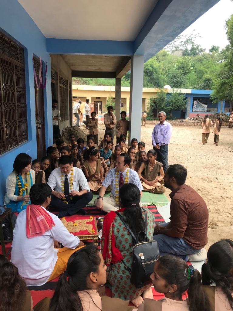 ベルダラ学校4
