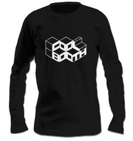 オリジナルロゴ ロングスリーブTシャツ