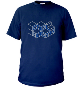 オリジナルロゴ Tシャツ