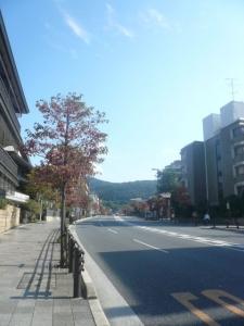 higashiyama street