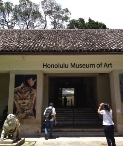 honolulu art of museum