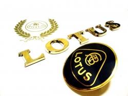 elise type72d gold letter
