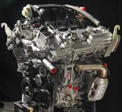 EVORA ENGINE
