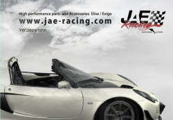 JAE RACING catalog