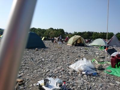 ゆっくりブートキャンプ会場