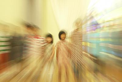 原宿少年少女合唱団