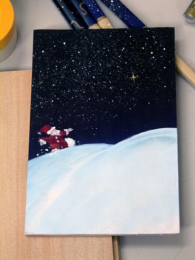 スペシャル・クリスマスカード