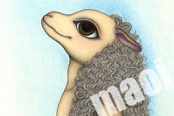 maoiの幻想動物物語