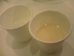 南米風甘酒とテキーラ