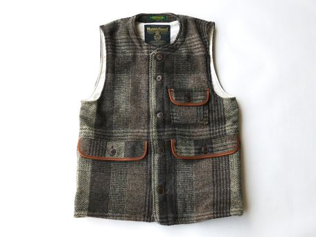 THE SUPERIOR LABOR HUNTER VEST