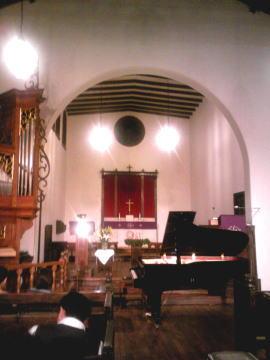 日本ルーテル福音教会博多