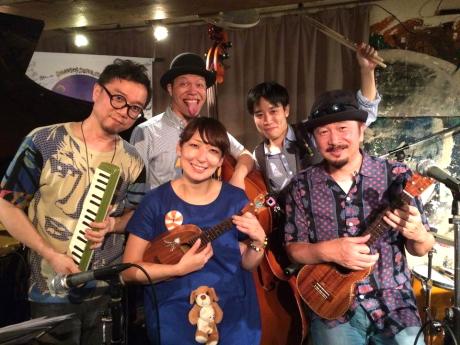 JIROKICHI40thAnniversaryLIVE