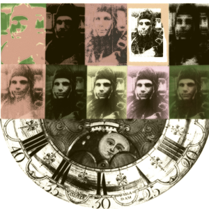 h-a-z-e compilation Dedicate to Gagarin