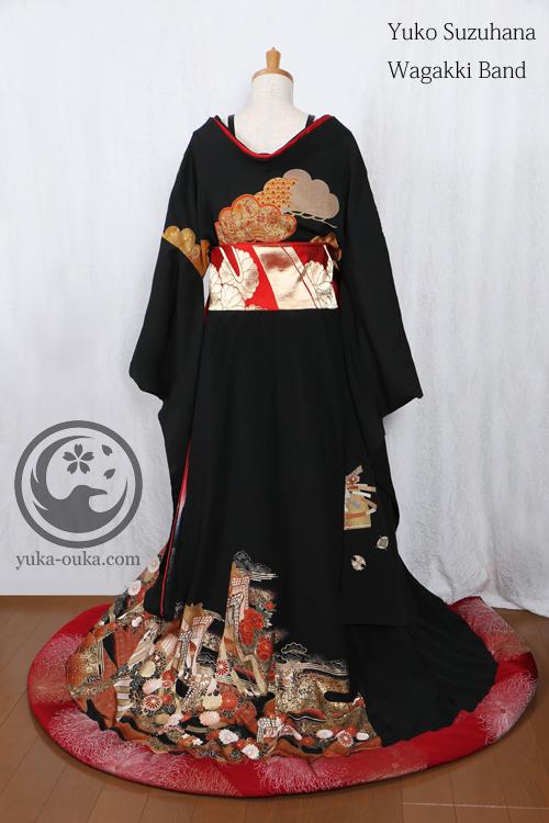 Yuko Budoukan(4).jpg