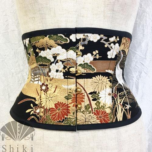 Shiki 和の情景の着物コルセット.jpg