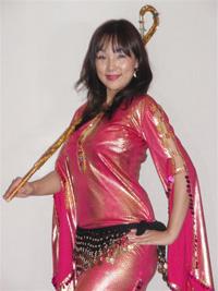 アサヤ衣装 写真