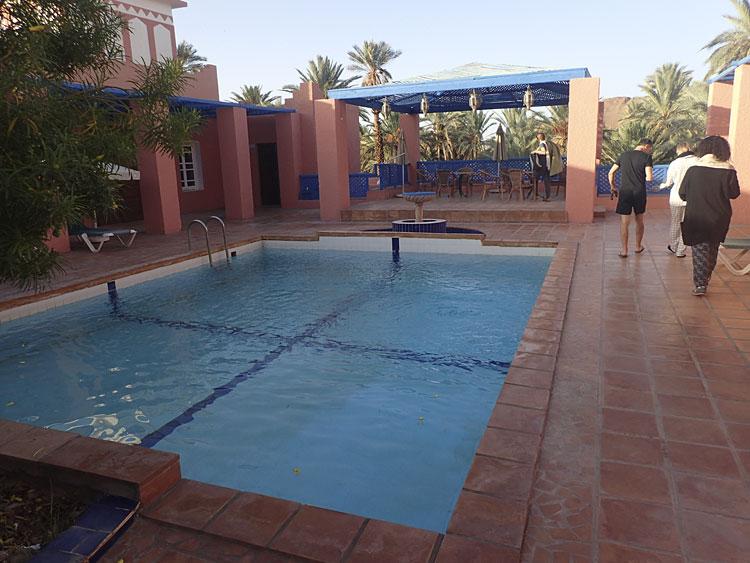 Hotel Relais des sables