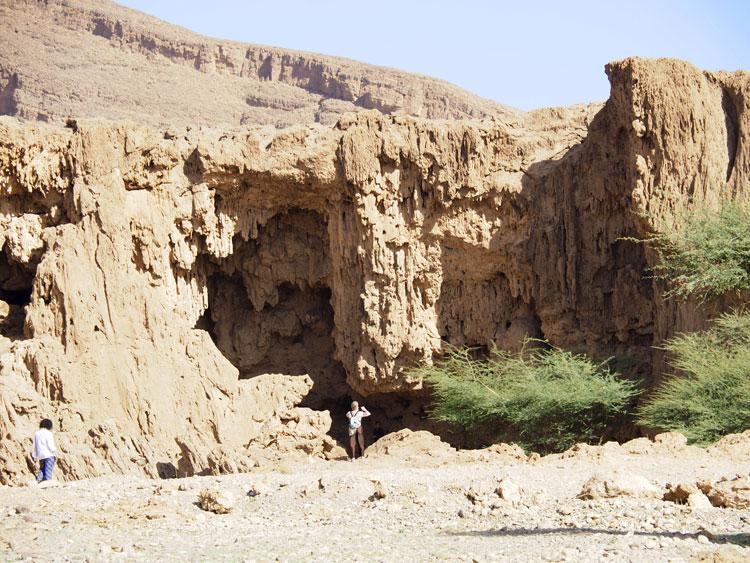 Grottes de Messalite