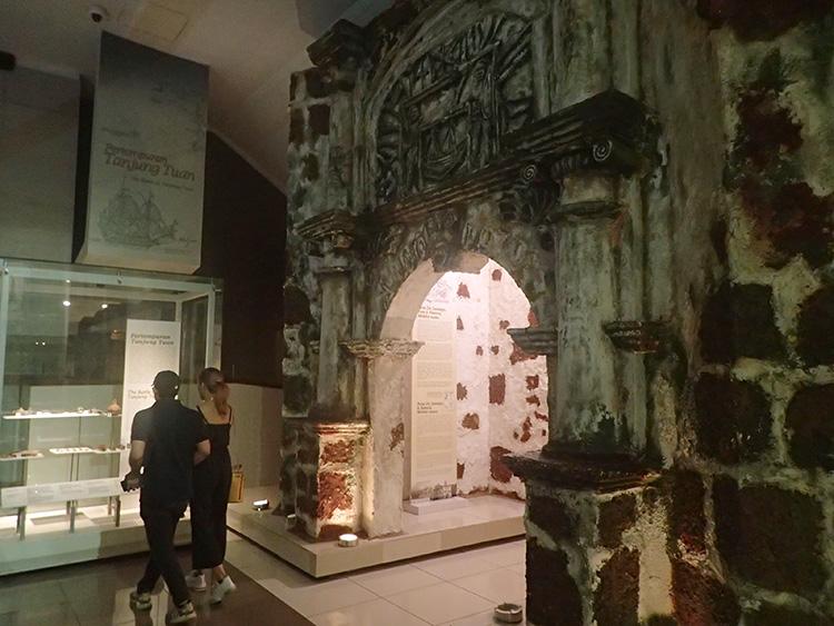 マレーシア国立博物館