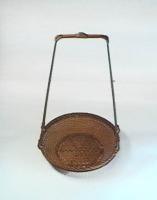 伝統工芸品 かご