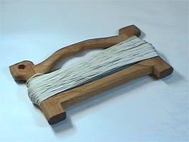 糸巻き(1)
