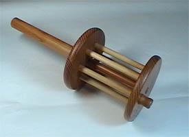 糸巻き(2)