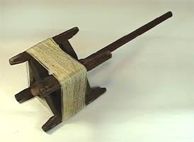 糸巻き(4)