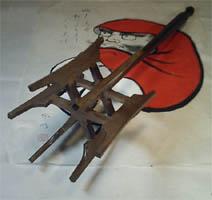 糸巻き(5)