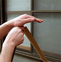 竹を割るー2