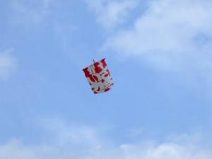 五十崎の凧