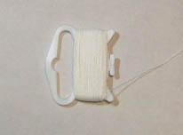 カード巻凧糸