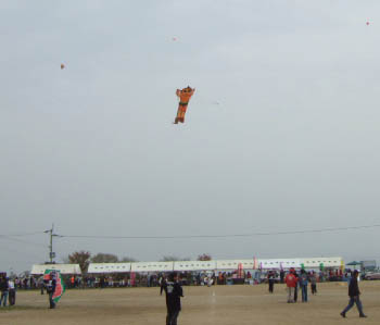 アトムの凧