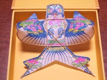 中国ミニ凧