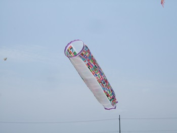 こいのぼり凧