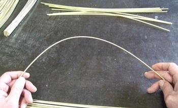 市販の竹ひご