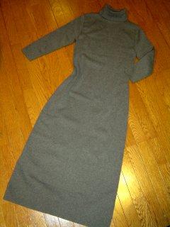 エディーバウアーのドレス