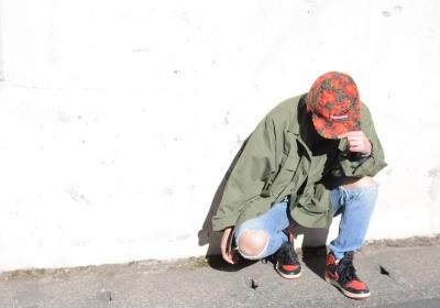 3ec7757e636 SupremeよりRoses Sherpa Fleece Earflap Camp Cap 入荷☆+(jeudi☆Style) No.67