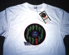 十二神将Tシャツ