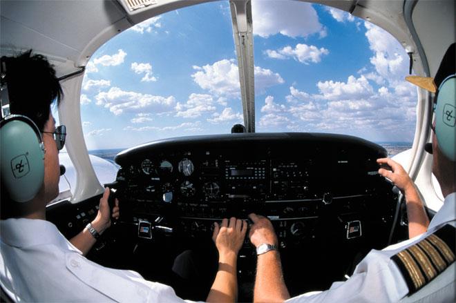 ヘリコプター乗りたい〜!