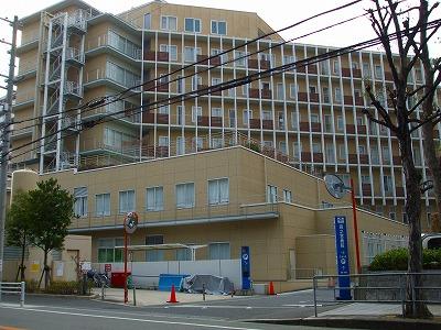 森之宮病院
