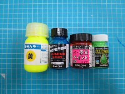 衣類 水性 油性 塗料 布に 塗る 検証 用意するもの