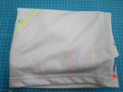 衣類 水性 油性 塗料 布に 塗る 検証