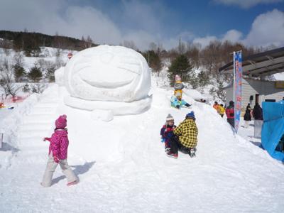 八幡平・安比雪フェスティバル