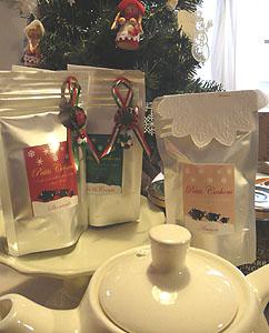 冬季限定紅茶