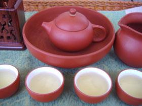 中国茶WS