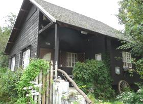ローラの家