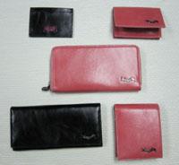 マリオネット・ジョンソン 財布、カードケース