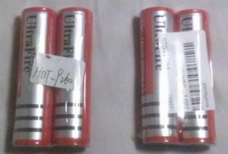 18650充電池